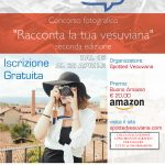 concorso fotografico circumvesuviana