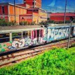foto di Mamex - circumvesuviana