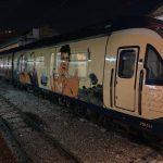 Campania Express circumvesuviana