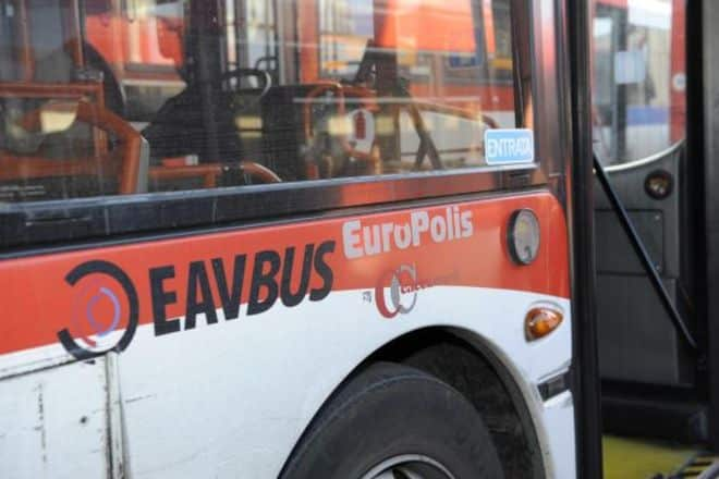 Servizi aggiuntivi bus Napoli Ottaviano