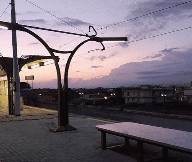 Sciopero Trasporto Pubblico Campania 13 Novembre 2020