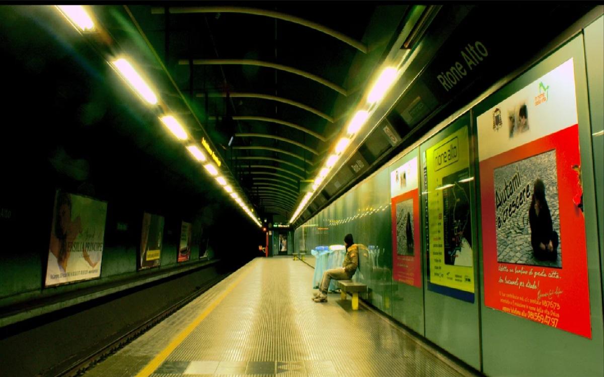 Metropolitana linea 1 chiusura anticipata il 19-20